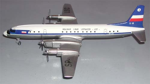 Airliners scale models 1/200 - Jacques Berengier's Web site